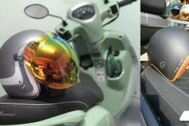 TDC Helmet